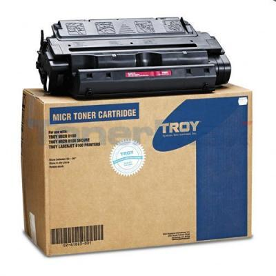 TROY HP LASERJET 8100 MICR TONER CARTRIDGE